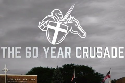 Brother Rice 60th Year Overview