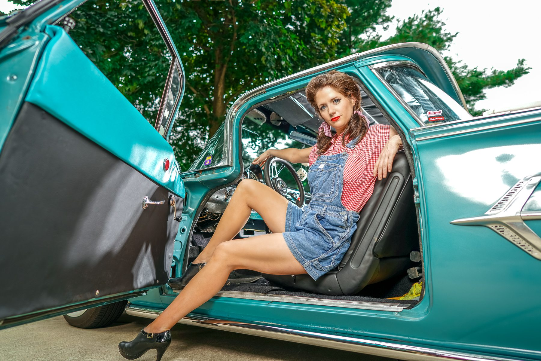 sochacki studios classic car photography