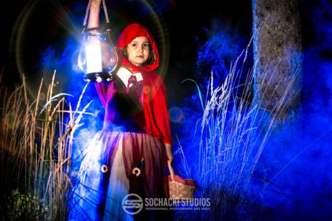 Little Red Ridinghood