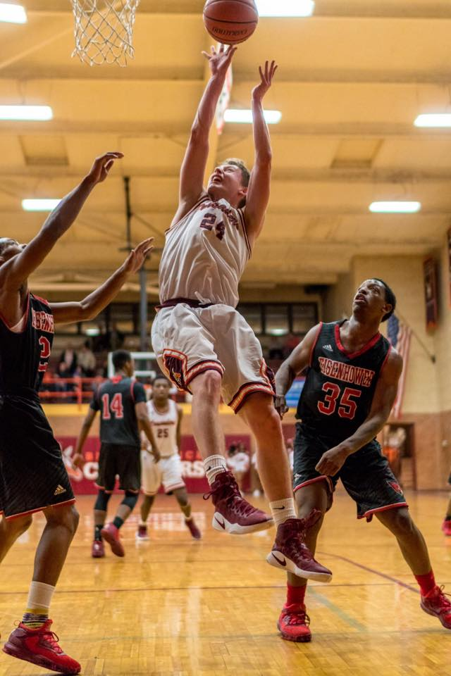 Brother Rice Basketball Photos